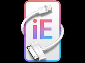 iExplorer For Mac v4.3.8 iOS资源管理器无需越狱