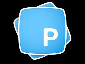 PatterNodes For Mac v2.0.3 专业的矢量图形、动画、插图设计工具