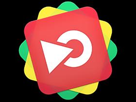 Boinx mimoLive For Mac v4.7 专业的实时视频录制工具