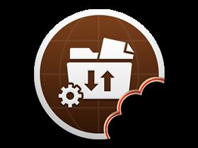 Yummy FTP Pro For Mac v2.0.5 实用的FTP上传下载工具