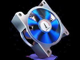 Macs Fan Control For Mac v1.4.10 Mac下CPU风扇控制软件