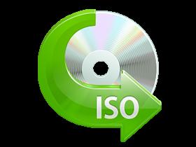 AnyToISO Pro For Mac v3.9.3 专业的ISO镜像制作转换工具