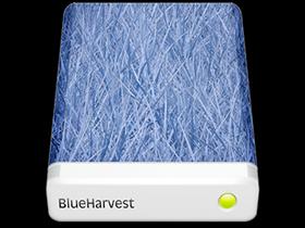 BlueHarvest For Mac v7.0.7 专业的磁盘清理工具