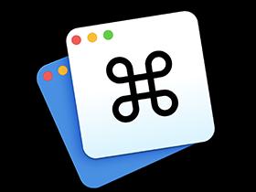 Command-Tab Plus For Mac v1.93 Mac应用快速切换工具