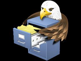 EagleFiler For Mac v1.8.4 专业的文件资源管理软件
