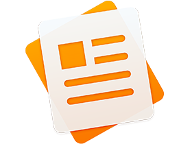 Publisher Lab Templates For Mac v4.3.6 出版商实验室页面