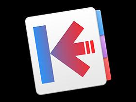 Keep It For Mac v1.7.0 优秀的写作笔记软件