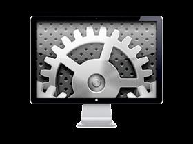 SwitchResX For Mac v4.9.1 快速修改屏幕分辨率的工具