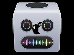 Permute 3 For Mac v3.6.3 多媒体万能格式转换工具