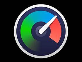 iStatistica Pro For Mac v3.0.0 专业的硬件状态监控工具