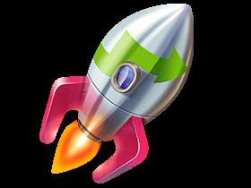 Rocket Typist For Mac v2.1.1 快捷的文字简语快速输入