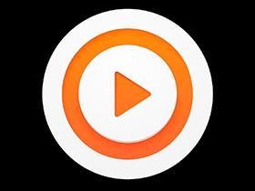 SPlayer (射手影音) For Mac v4.1.19 超好用的视频播放器
