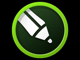 CorelDRAW 2019 For Mac v21.0.0.593 平面设计矢量绘图软件