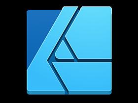 Affinity Designer For Mac v1.8.4 强大的矢量图形设计工具