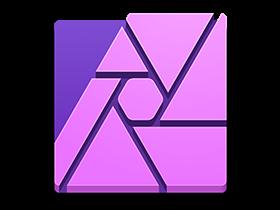 Affinity Photo For Mac v1.8.4 专业的照片编辑软件