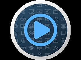 Smart Player Pro For Mac v1.0.3 专业的智能视频播放器
