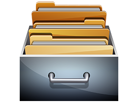File Cabinet Pro For Mac v7.2.1 专业的菜单栏文件管理器