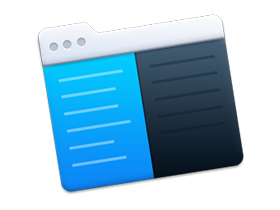 Commander One Pro For Mac v2.2 专业的文件管理工具