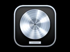 Logic Pro X For Mac v10.6.2 Mac最专业强大的音乐制作软件
