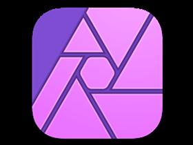 Affinity Photo For Mac v1.9.0 专业照片编辑软件