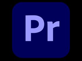 Adobe Premiere Pro CC For Mac 2021 v15.2 专业的视频编辑软件