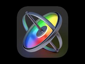 Motion For Mac v5.5.2 专业的影视后期视频编辑软件