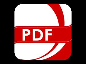 PDF Reader Pro For Mac v2.8.0.1 专业的PDF阅读器