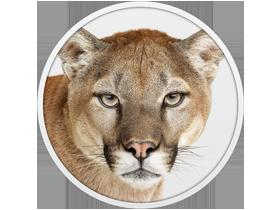 Mac OS X Mountain lion 10.8.5 (12F45) | 懒人版镜像