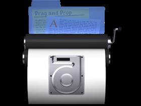DropDMG For Mac v3.5.4 好用的DMG打包压缩工具
