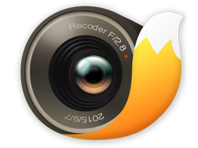 AV Recorder & Screen Capture for mac 1.6.5 破解版下载 屏幕录制软件
