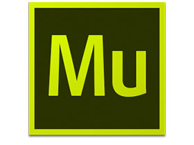 Adobe Muse CC For Mac v2017.0.0.149 网站设计开