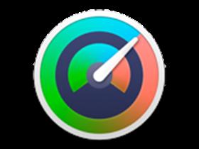 iStatistica For Mac v4.0 硬件状态监控工具