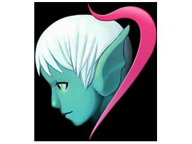 安琪拉之歌 Aquaria for Mac 好玩的2D海底冒险游戏