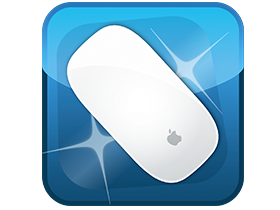 SmoothCursor for Mac V2.6.1优秀的鼠标和触控板优化加速工具