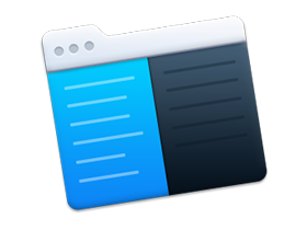 Commander One PRO v1.7.1 Mac文件管理工具