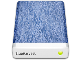 BlueHarvest For Mac v6.4.1 磁盘清理工具