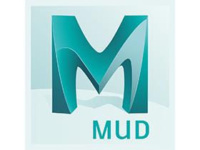 Autodesk Mudbox 2018 for Mac 数字雕刻纹理绘画软件