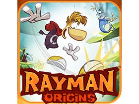 Rayman Origins (雷曼:起源) for Mac v1.0 2D动作冒险游戏
