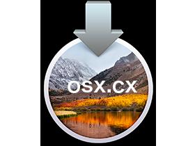 macOS High Sierra 10.13.6(17G65) 最新自带Clover 2.4k r4598黑苹果原版安装镜像