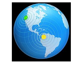 macOS Server For Mac v5.6.3 破解版 Mac变成服务器如此简单