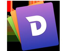 Dash For Mac v4.3.2 各种API聚合开发者文档管理工具
