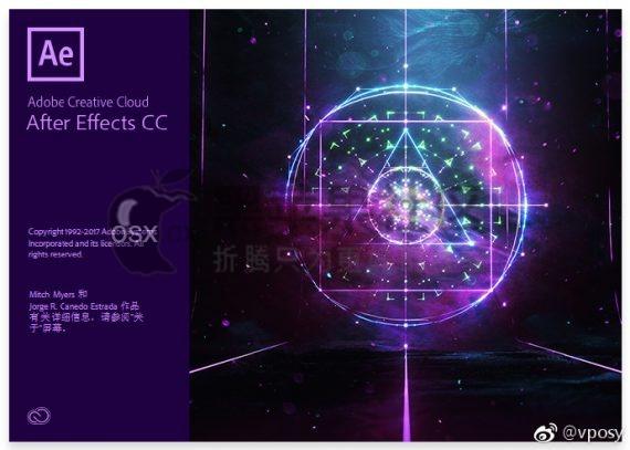 Adobe CC For Mac v2020 官方套装破解版下载
