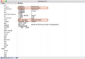 BootCamp助理解除U盘安装WIndows机型限制|白苹果使用教程